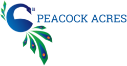 Peacock Acres Inc Logo